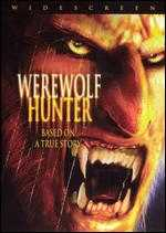 Werewolf Hunter: The Legend of Romasanta - Paco Plaza
