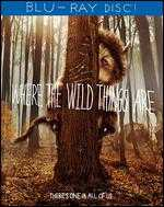 Where the Wild Things Are [With Happy Feet 2 Movie Cash] [Blu-ray] - Spike Jonze