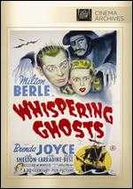 Whispering Ghosts - Alfred L. Werker