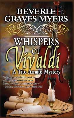 Whispers of Vivaldi - Myers, Beverle