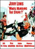 Who's Minding the Store? - Frank Tashlin