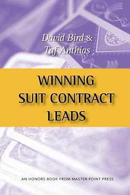 Winning Suit Contract Leads - Bird, David, and Anthias, Taf