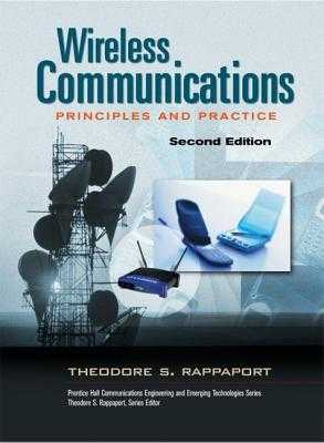 Wireless Communications: Principles and Practice - Rappaport, Theodore S