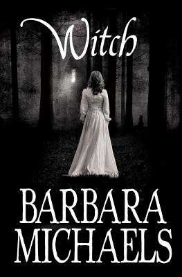 Witch - Michaels, Barbara