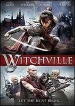 Witchville - Pearry Reginald Teo