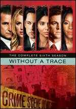 Without a Trace: Season 06 -