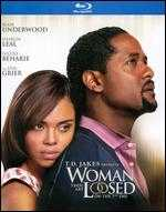 Woman Thou Art Loosed! [Blu-ray] - Neema Barnette