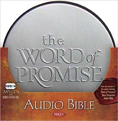 Word of Promise-NKJV - Nelson Bibles (Creator)