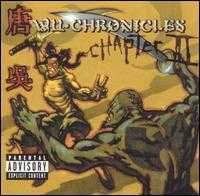 Wu-Chronicles, Chapter 2 - Wu-Tang Clan
