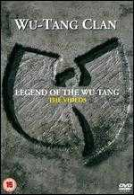 Wu-Tang Clan: The Legend of the Wu-Tang - The Videos