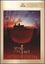 Year of the Comet - Peter Yates
