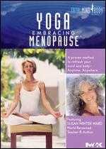 Yoga: Embracing Menopause