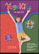 Yoga Kids: For Ages 3-6 -