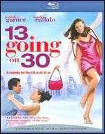13 Going on 30 [WS] [Blu-ray]