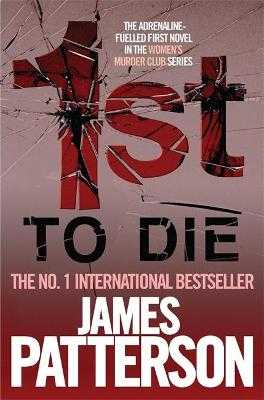 1st to Die - Patterson, James