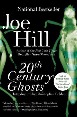 20th Century Ghosts - Hill, Joe