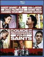 A Guide to Recognizing Your Saints [Blu-ray] - Dito Montiel