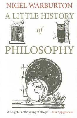 A Little History of Philosophy - Warburton, Nigel