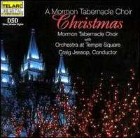 A Mormon Tabernacle Choir Christmas - Mormon Tabernacle Choir