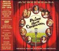 A Prairie Home Companion [CD/DVD] [New Line] - Original Soundtrack