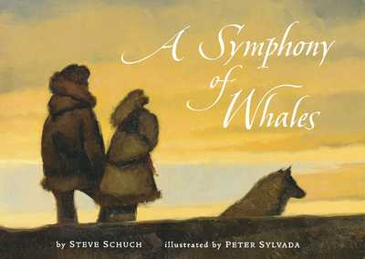 A Symphony of Whales - Schuch, Steve