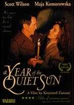A Year of the Quiet Sun - Krzysztof Zanussi