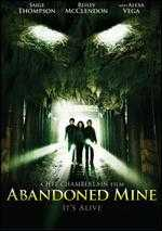Abandoned Mine - Jeff Chamberlain