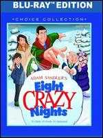 Adam Sandler's Eight Crazy Nights [Blu-ray] - Seth Kearsley