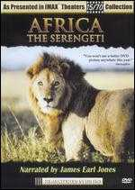 Africa: The Serengeti - George Casey