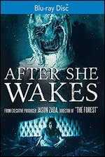 After She Wakes [Blu-ray]