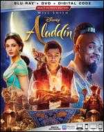 Aladdin [Includes Digital Copy] [Blu-ray/DVD] - Guy Ritchie