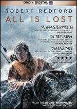 All Is Lost [Includes Digital Copy] - J.C. Chandor