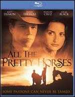 All the Pretty Horses [20th Anniversary Edition] [Blu-ray] - Billy Bob Thornton