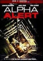 Alpha Alert - Matthew Thompson
