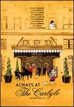 Always at the Carlyle - Matthew Miele