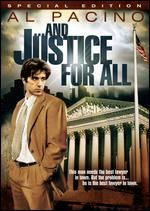 ...And Justice for All - Norman Jewison