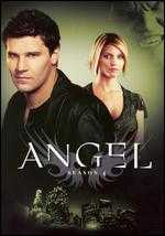 Angel: The Complete Fourth Season [6 Discs] -