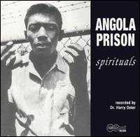 Angola Prison Spirituals [Expanded] - Various Artists