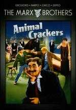 Animal Crackers - Victor Heerman
