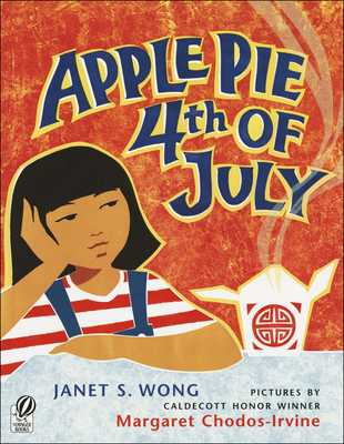 Apple Pie 4th of July - Wong, Janet S
