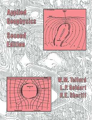 Applied Geophysics - Telford, W M, and Geldart, L P, and Sheriff, R E