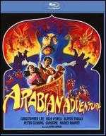 Arabian Adventure [Blu-ray]