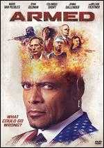 Armed - Mario Van Peebles