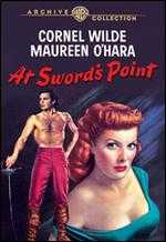 At Sword's Point - Lewis Allen; Paul Lynch