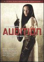 Audition [2 Discs] [Collector's Edition] - Takashi Miike