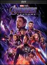 Avengers: Endgame - Anthony Russo; Joe Russo
