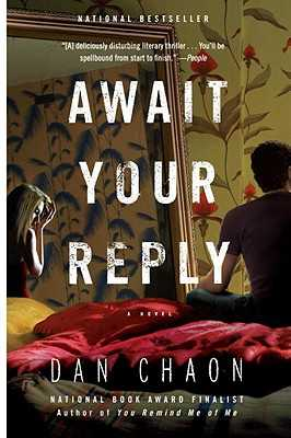 Await Your Reply - Chaon, Dan