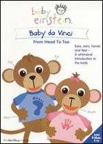 Baby da Vinci: From Head to Toe -