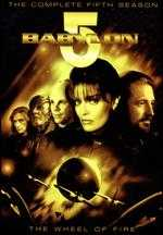 Babylon 5: Season 05 -