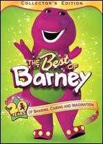 Barney: The Best of Barney - 20 Years of Sharing, Caring and Imagination